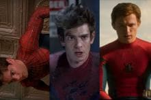 Spiderman-Homecoming: Cinematic Journey of the Web-Spinning Superhero