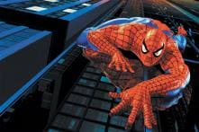 7-second of 'Spiderman' Clip Can Lower Spider Phobia
