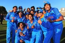 India Could be a Trailblazer for Women's Cricket, says ICC CEO David Richardson