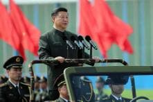 In 2019's First Order, Xi Jinping Calls On Chinese Army To Be Battle-Ready