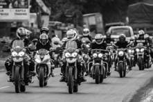 Triumph Motorcycles and Smile Foundation Organising Ride for Freedom This Independence Day
