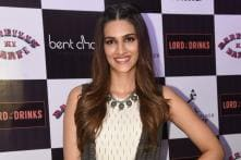 I Have Not Faced The Casting Couch: Kriti Sanon