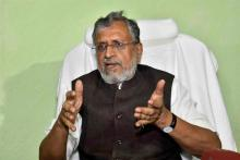 Nine States Account for 82 Per Cent of E-way Bills: Sushil Modi