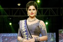 Zareen Khan Not Interested in Being a Prop in Big Films