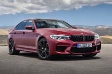 Video – All-New BMW M5 Unveiled, Gets 600 HP Output