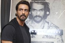 Arjun Rampal's Mother Dies of Cancer, Bollywood Pays Last Respects