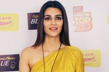 Kriti Sanon on Panipat: I Never Thought I'd Be a Part of Such a Massive Film