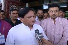 I Am Going To Win In Rajya Sabha Elections, Says Ahmed Patel