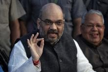 Amit Shah Takes Serious View of MPs Absence From Rajya Sabha