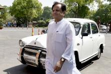 As PM Modi Says No Proof of UPA's Surgical Strikes, Ahmed Patel Asks Why Doubt The Army Now