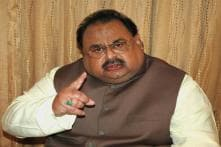 MQM Founder and Exiled Pakistan Leader Altaf Hussain Arrested in London Over 2016 Hate Speech