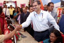 In a Big Shakeup, Centre Ropes in AI CMD Ashwani Lohani as Railway Board Chief