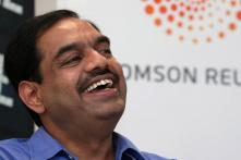 Nilekani Must Stay at Infosys For 2-3 Years, Ravi Needs to go, Says Balakrishnan