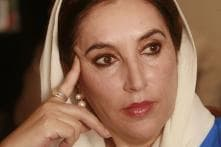 Pak Oppn Lawmakers Protest Exclusion of Benazir Bhutto's Name in Govt Advertisement on Women's Day