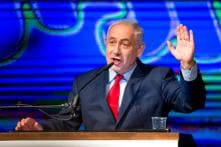 Benjamin Netanyahu Rips Media, Opposition in Face of Corruption Case