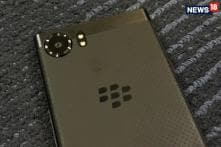 Blackberry Sues Twitter Over Patent Infringement