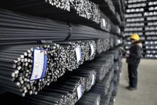 India Slaps Countervailing Duty on Some Chinese Steel Products