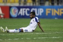 Mohammed Rafi, CK Vineeth and Halicharan Narzary Depart from Chennaiyin FC