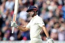 Alastair Cook Adds Another Feather to His Illustrious Hat