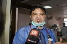 Watch: 'Hero Doctor' Kafeel Ahmad Shown Door in Gorakhpur