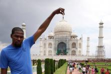 Kevin Durant Apologises For Comments on India Visit