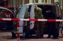 Dutch Police Probe Spanish Van Found With Gas Canisters After Terror Tip
