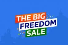Flipkart Big Freedom Sale To Take on Amazon: All You Need to Know