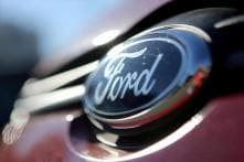 Ford's Indian-American Head Leaves Company After Misconduct Allegations