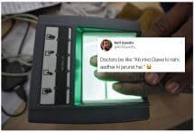 Twitter Comes Back To Life After Govt Makes Aadhaar Mandatory For Registration of Death