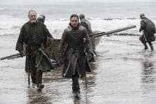 Four Arrested in Mumbai For Leaking HBO's 'Game of Thrones' Episode