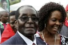 Zimbabwe's Grace Mugabe to be Charged With Assault in South Africa