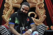 Gurmeet Ram Rahim Singh Sentenced to Life in Jail For Murdering Journalist Who Exposed Sex Racket