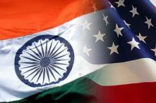 US, India Seek to Boost Trade Ties in Energy, Defence