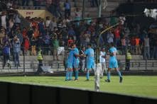 India Drop Ten Places to 107, Germany Take Top Spot in Latest FIFA Rankings
