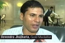 Happy and Proud to Get Khel Ratna Award: Jhajharia