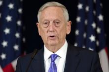 Week Before Leaving Top Post, Jim Mattis Signs Order For US Military Withdrawal From Syria