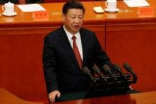 China Loves Peace But Won't Budge on Sovereignty, Says President Xi