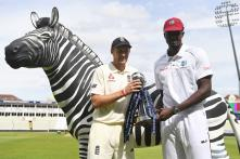 Schedule for 'Biggest' England tour of the Caribbean Announced