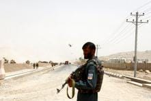 At Least 13 killed in Afghanistan Suicide Car Bomb Attack