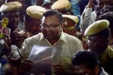 Supreme Court to Decide CBI's Appeal Against Karti Chidambaram on Sept 18