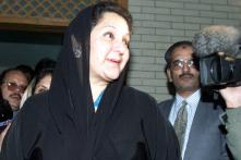 Former Pak PM's Wife Kulsoom Nawaz Dies in London; Sharif, Maryam to Get Parole For Funeral