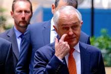 Australia Readies for 6th Change of PM in 11 Years After Bitter Coup Forces Out Turnbull