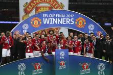 English League Cup: Defending Champs Manchester United Draw Burton