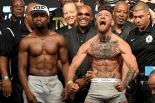 Mayweather-McGregor Fight Second Richest Ever