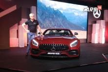 Mercedes-Benz India Seeks Government Support On Taxation to Boost Production