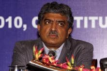 Former Infosys CFO Balakrishnan Roots for Nandan Nilekani's Return
