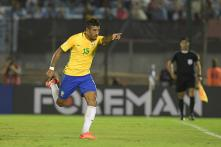 Brazilian Midfielder Paulinho Set to Complete Barcelona Move