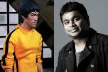 A.R. Rahman to Compose for Bruce Lee Biopic