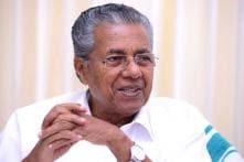 Kerala CM Writes to PM Narendra Modi, Thanks Him For Support After Cyclone Ockhi