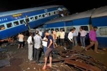 Rail Accidents Have Decreased in Last Three Years: Govt Sources